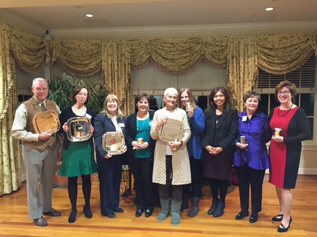 2014 MBPA Award Winners