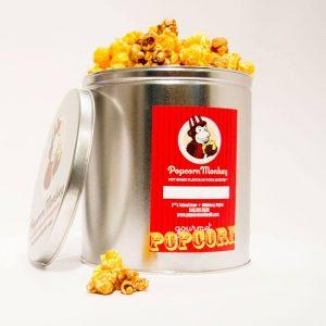Popcorn Monkey Middleburg VA