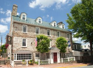 Red Fox Inn Tavern Middleburg VA