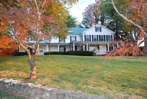 Briar Patch Bed & Breakfast Inn Middleburg VA
