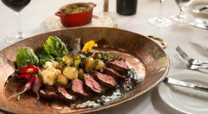 Goodstone Restaurant Middleburg VA