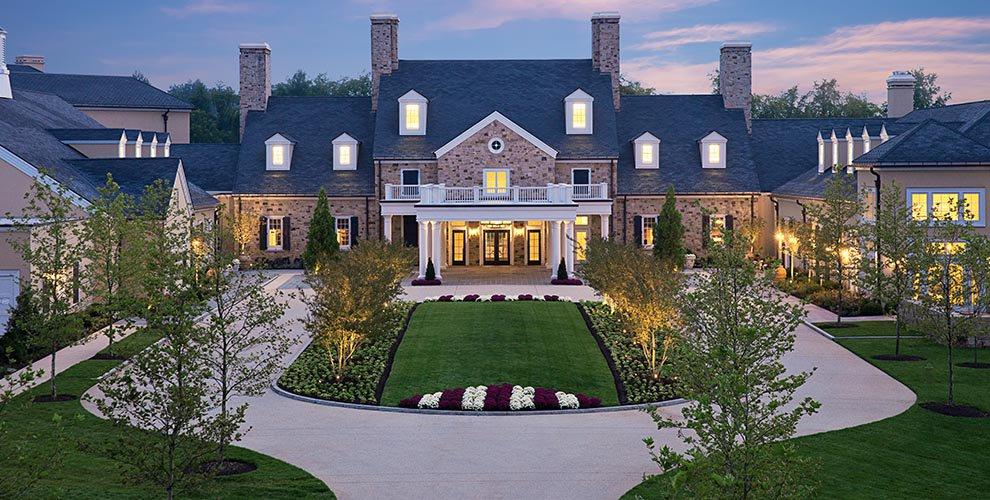 Luxury Hotels Middleburg Va