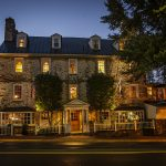Red Fox Inn & Tavern -BillPhelpsphoto-Middleburg VA