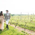 Greenhill Winery and Vineyards Middleburg VA wedding