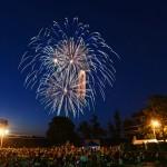 Middleburg Community Center VA July 4th