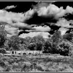 The Historic Goose Creek Stone Bridge