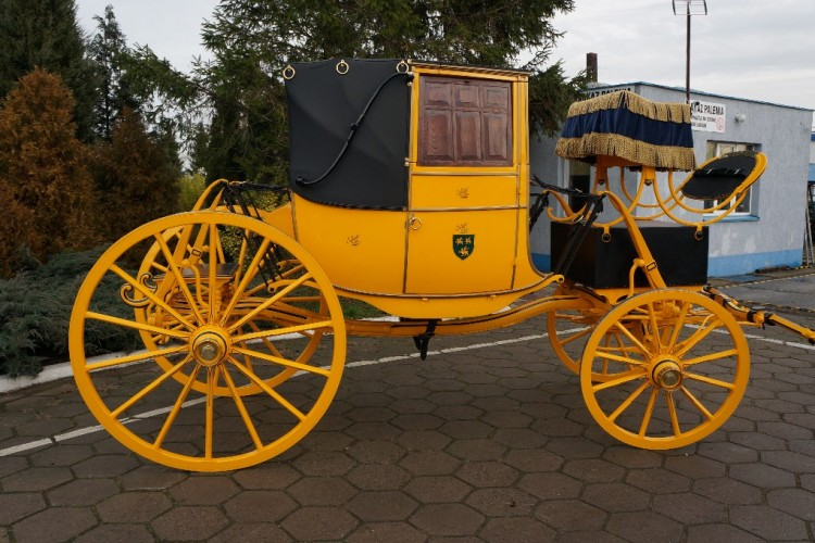Carriage Day NSLM Middleburg VA