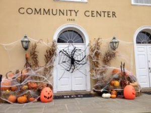 Halloween Middleburg Community Center