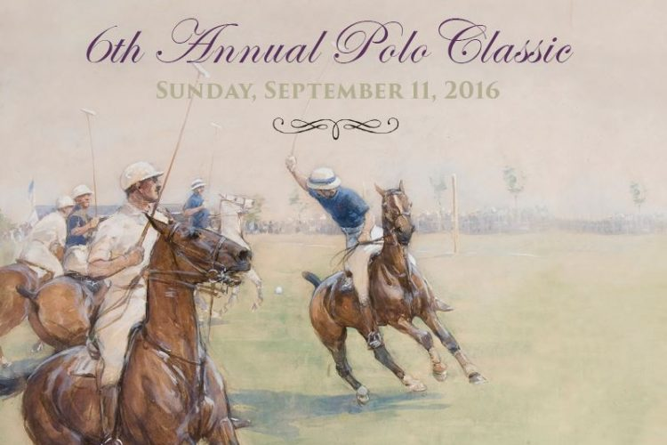 NSLM Polo Classic Middleburg VA