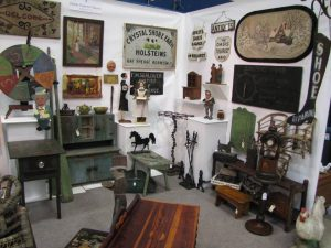 Hunt Country Antiques Fair Middleburg VA