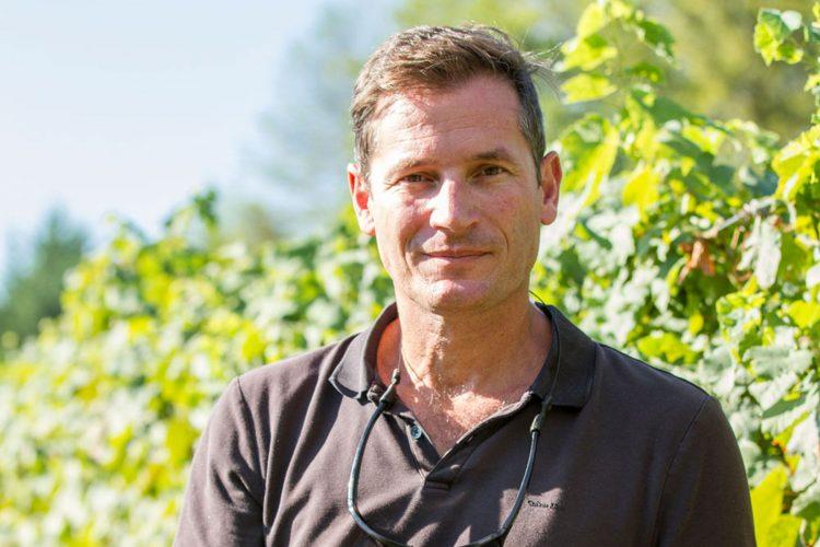 Sebastien Marquet Greenhill Winery Vineyards Middleburg VA