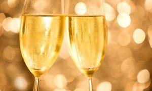 Champagne Salamander Resort Middleburg VA