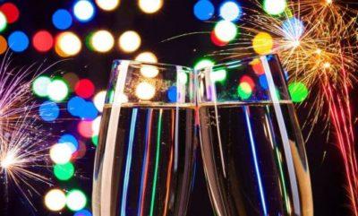 New Year's Eve Salamander Resort Middleburg VA