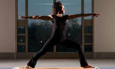 Yoga Salamander Resort and Spa Middleburg VA