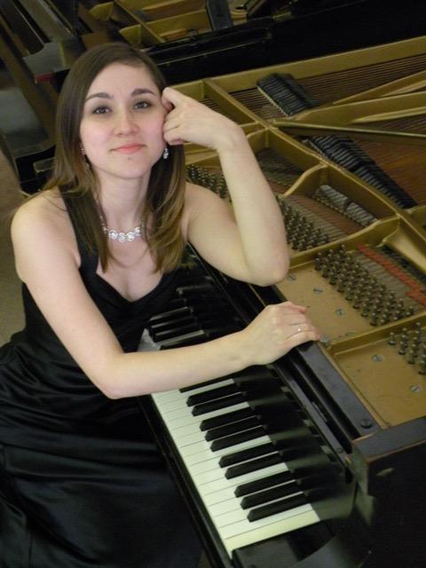 Anna N Middleburg Concert Series VA