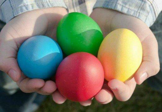 Easter Eggs Salamander Resort and Spa Middleburg VA