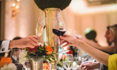 Harrimans Virginia Piedmont Grill 50 West Wine Dinner Salamander Resort and Spa Middleburg VA