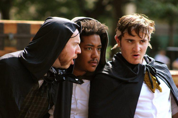 Shakespeare in the 'Burg Middleburg VA