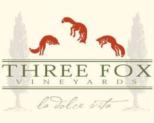 Three Fox Vineyards