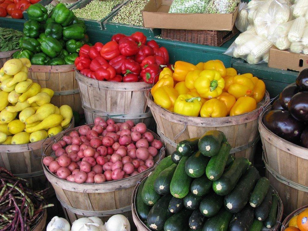 Middleburg Community Farmers Market