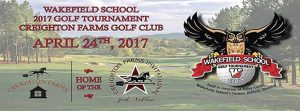 Wakefield School Golf Tournament