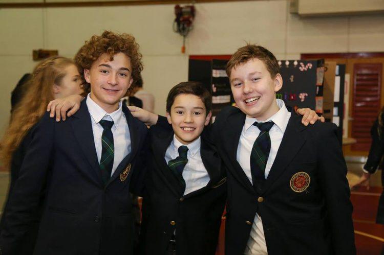 Wakefield School