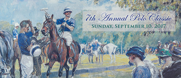 National Sporting Library & Museum Polo Classic Great Meadow Middleburg VA