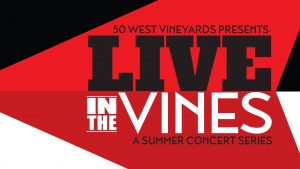 50 West Live in the Vines Middleburg VA
