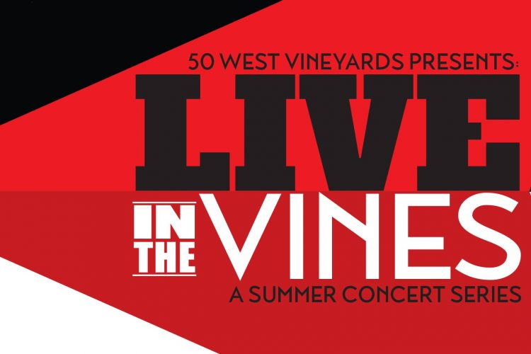 50 West Live in the Vines Middleburg VA