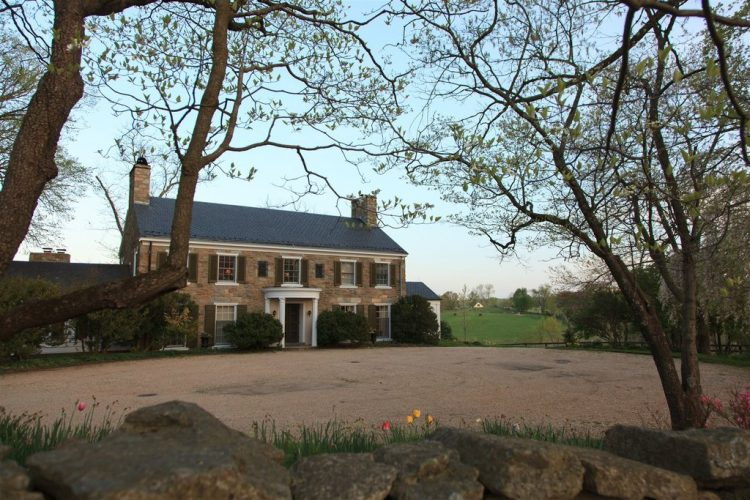 Goodstone Inn & Restaurant Manor House Middleburg VA