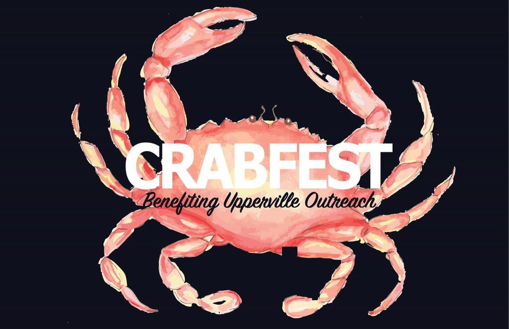Slater Run Crabfest Upperville VA