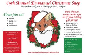 Event Calendar - Visit Middleburg Virginia