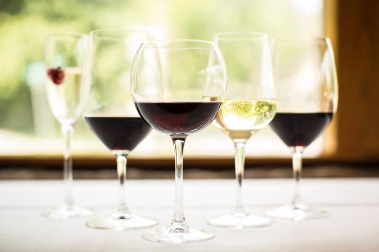 Girasole Wine