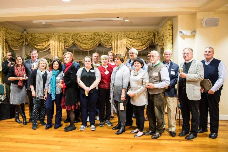 Middleburg Business and Professional Association Awards