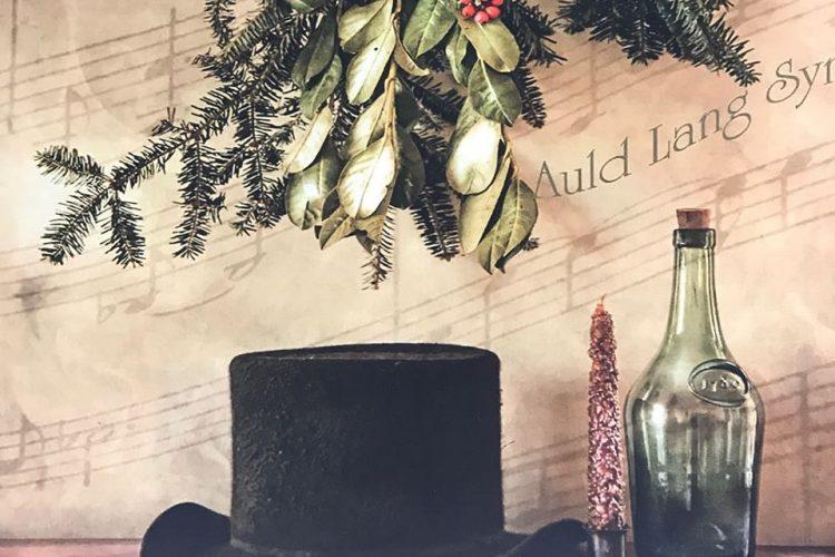 New Year's Eve Goodstone Inn and Restaurant Middleburg VA