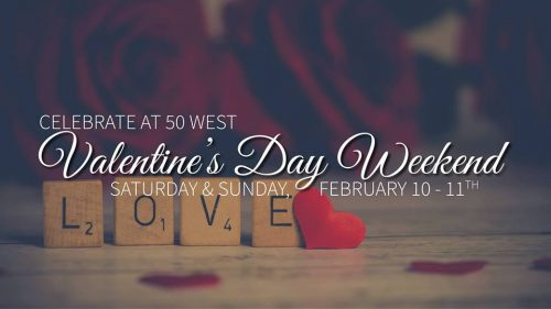 Valentine S Day Weekend At 50 West Visit Middleburg Virginia