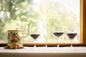 Wine Girasole Ristorante The Plains VA