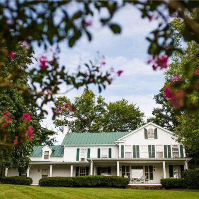 Briar Patch Bed & Breakfast Inn Middleburg VA