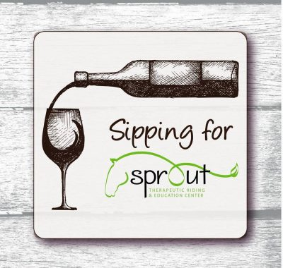 Sipping for Sprout
