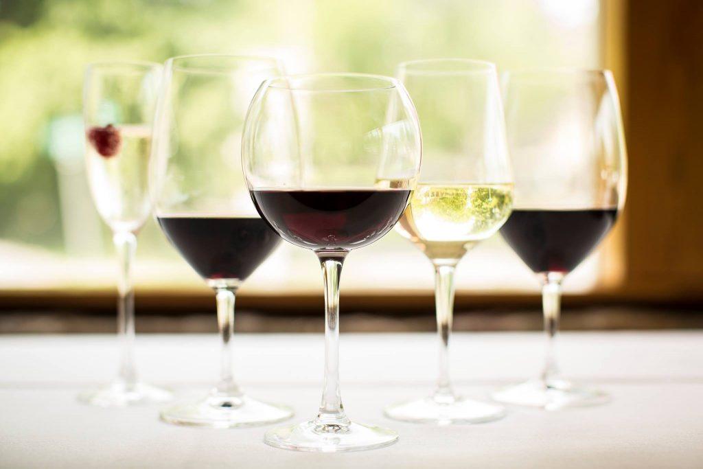 Wine Tasting Girasole Ristorante The Plains VA