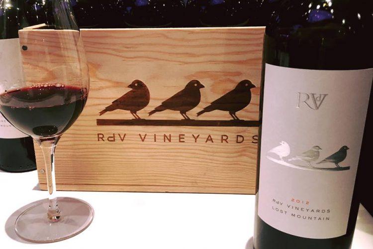 RdV Vineyards Salamander Resort & Spa Middleburg VA
