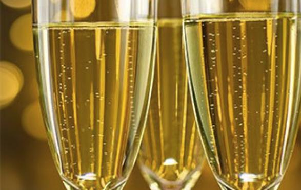 Champagne Salamander Resort & Spa Middleburg VA