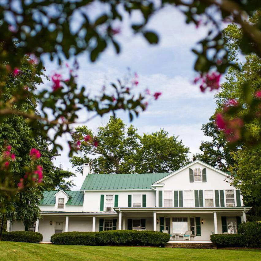 Briar Patch Bed & Breakfast Middleburg VA