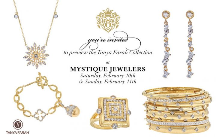 Mystique Jewelers Middleburg VA