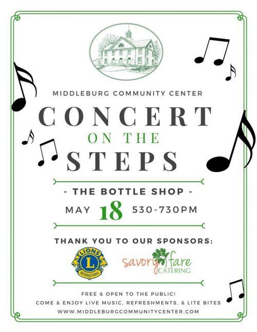 Weekend Guide: May 18-20 - Visit Middleburg Virginia