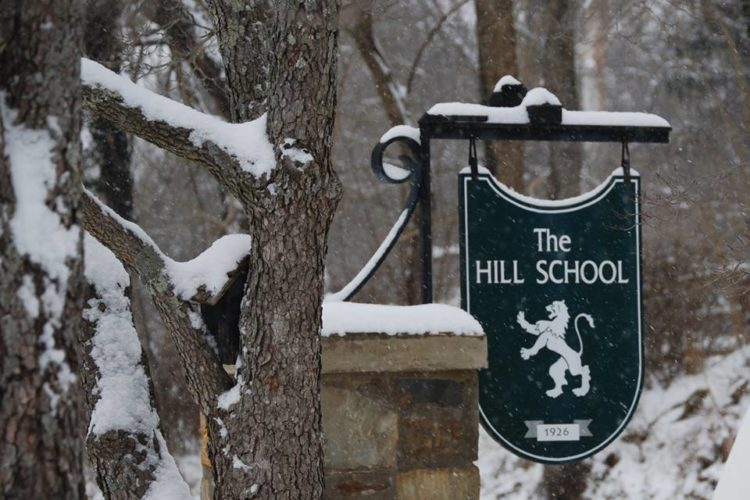 The Hill School Middleburg