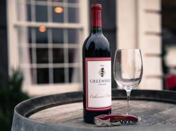 Greenhill Winery & Vineyards