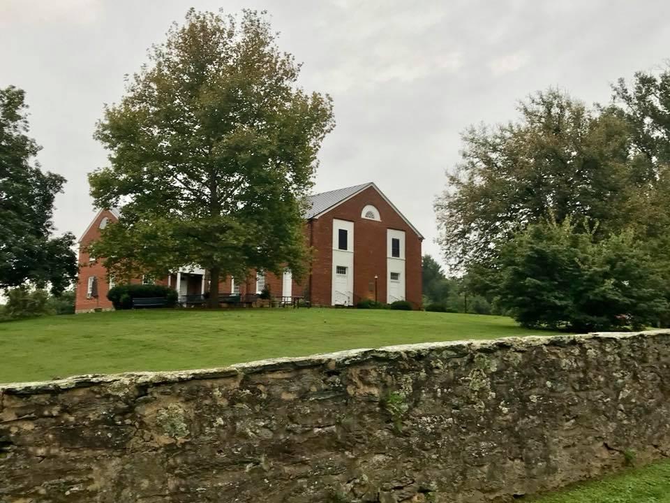 Middleburg Baptist Church