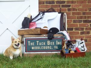 The Tack Box Inc.