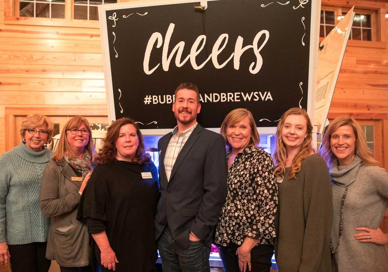 MBPA highlights Middleburg as a local hub